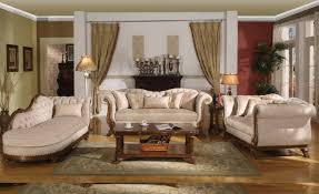 Home Furniture With Awesome Old Fashioned Style For Eye Catching