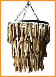 driftwood lighting. Amazing Lodge Chandelier Or Rustic Lighting Ideas Chandeliers Astonishing Abstract Driftwood Light