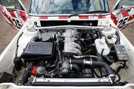 E12 Club - BMW UFO 530i E12 M30B30 engine - Drive
