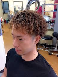 ショートツイスト ツーブロック メンズの髪の悩みを解決 瑞穂町の