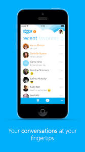 Skype Appkite
