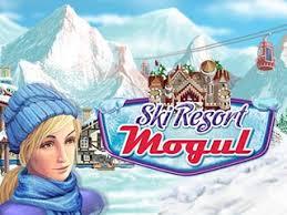 Ski Resort Mogul Jeu Gratuits Tlcharge