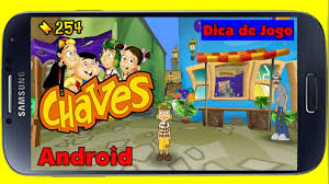 Chaves para Android - Jogo Oficial do Chaves só baixar - Gameplay - YouTube