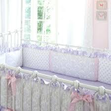 demask baby bedding baby girl crib bedding inspirational lilac and silver gray damask crib bedding baby demask baby bedding