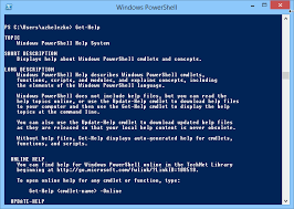 Powershell Windows Powershell Cmdlets Guide For Beginners