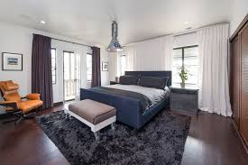 leather briefcases for men bedroom contemporary with andy berman casters charcoal rug contemporary contemporary design dark ceiling avant garde