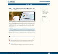 Best Do It Yourself Website Design Masculine Modern Seo Web Design For Do It Yourself Seo By