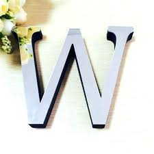 mirrored wall letters mirrored wall letters mirrored letters for wall decor new mirror wall sticker letters