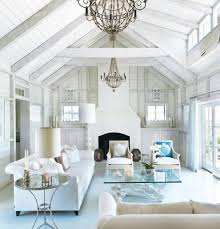 Light and Airy Interiors