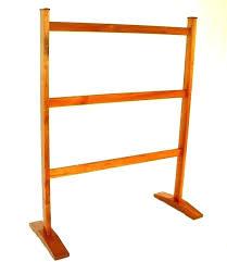 brass quilt rack stand bedspread rack quilt stand brass quilt rack stand shaker glued together iron brass quilt rack