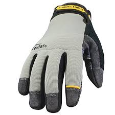 Youngstown Gloves Size Chart Best Chainsaw Gloves Top Picks Reviews Guide 2019