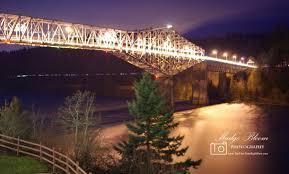 bridge of the s cascade locks or