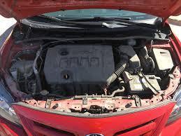 Used 2013 Toyota Corolla 4 Door Car in Brampton, ON 8317