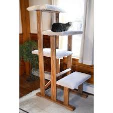 cat tower designs 29 best home decor for cats images on