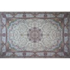 mattison hand look persian wool green ivory brown area rug by astoria grand astoria