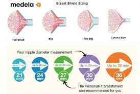 73 Interpretive Medela Breastshield Sizes
