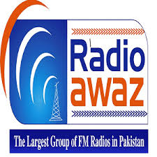105 50 Fm Chart Radio Awaz 105 5 Fm Lahore Pakistan Free Internet Radio