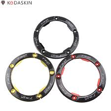 <b>KODASKIN</b> Chain Guard <b>Motorcycle Transmission Belt</b> Pulley ...