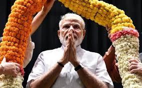 """23-ம் தேதி """"அத்திவரதரை தரிசிக்கிறார் """" பிரதமர் மோடி"""