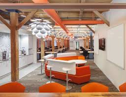 office space area lighting warehousing. 10 cool office spaces space area lighting warehousing d