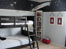 Outer Space Bedroom Decor 45 Best Star Wars Room Ideas For 2017