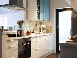 Idea For Small Kitchen Kitchen Beautiful Small Kitchen Design Ideas Pictures With White