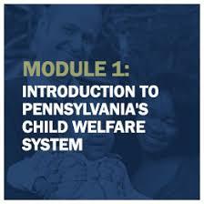 University Of Pittsburgh Pennsylvania Child Welfare