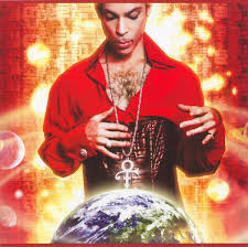 <b>Prince</b> - <b>Planet Earth</b> (2007, Cardboard Sleeve, CD)   Discogs