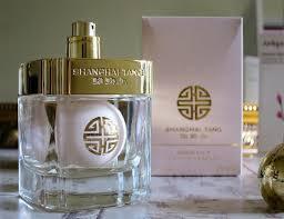 <b>Shanghai Tang Gold Lily</b> Eau De Parfum
