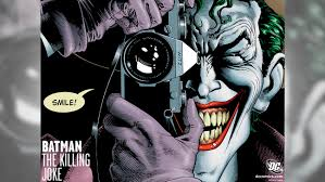 10 Best Joker Quotes Ever Including Suicide Squad Hollywood Reporter