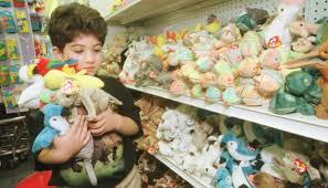 The Dark Side Of The 90s Beanie Baby Craze History