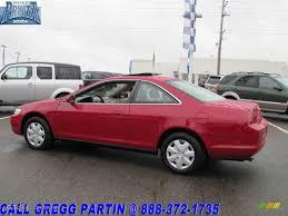 1998 San Marino Red Honda Accord LX V6 Coupe #19873329 | GTCarLot ...