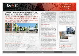 Mac Construction Consultants Ltd Linkedin
