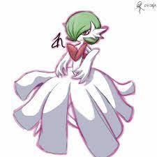 Pokemon} Mega Gardevoir [FanArt] by Arcane-Hunter on DeviantArt