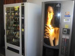 Vending Machine Snacks Wholesale Extraordinary Made In Italy Vending Machines Exports Up By 48% Italian Food