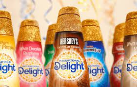 Read labels, know what your consuming and demand transparency. International Delight Non Dairy Coffee Creamers Iced Coffee