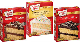 Duncan Hines Cake Mix Recall Due To Salmonella Outbreak Hip2save