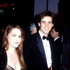jim carrey and first wife jim carrey nndb