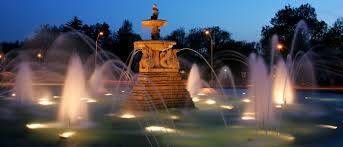 city of fountains foundation kc parks