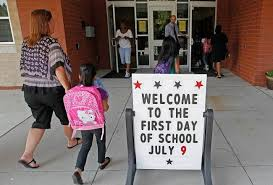 Districts Weigh Pros And Cons Of Year Round Schools Nea Today