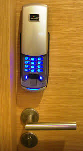 Retinal Scanner Door Lock Biometric Lock Technologies For Smart Homes Where They Stand