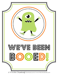 halloween printable boo sign instructions the tomkat halloween printable boo sign instructions