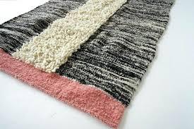 pink wool rug woven wool rug 3 color options pink shearling rug pink sheepskin rug john pink wool rug