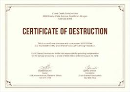 Free Editable Certificate Templates For Word Amazing Fresh Free Editable Certificate Templates For Word And Certificate