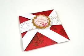 Pop Up Card How To Make Pinwheel Folding Card For