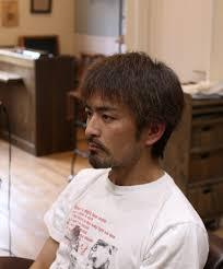 30代男性の髪型ベリーショート 茨城県北茨城市の男性専門の