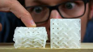 TESTING <b>3D</b> printed INFILL PATTERNS for their STRENGTH ...