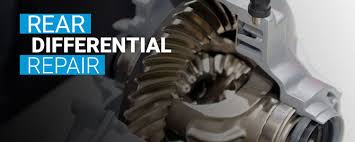 <b>Rear</b> Differential Gone Bad, What's next?