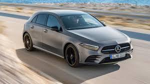 You'll get a longer powertrain warranty. Mercedes Benz A 200 Hatch Forbidden Fruit Review Previewing Mbux And The A Class