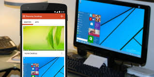 3 Free Apps to Remote Control Your Windows PC